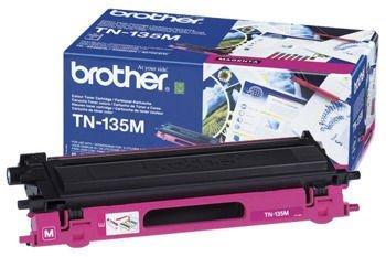 Toner oryginalny Brother TN-135M
