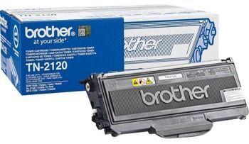 Toner oryginalny Brother TN-2120