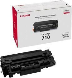 Toner oryginalny Canon 710
