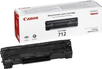 Toner oryginalny Canon 712