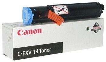 Toner oryginalny Canon C-EXV14