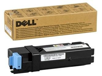 Toner oryginalny Dell 593-11041