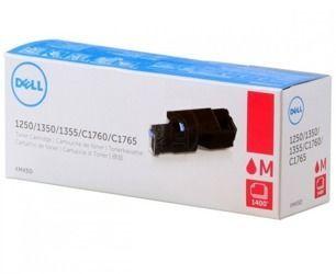 Toner oryginalny Dell 593-11142