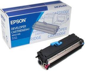 Toner oryginalny Epson C13S050166