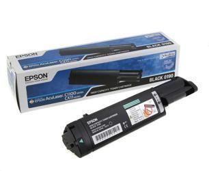 Toner oryginalny Epson C13S050190