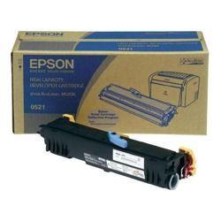 Toner oryginalny Epson C13S050521