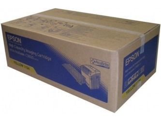 Toner oryginalny Epson C13S051124