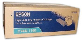 Toner oryginalny Epson C13S051160
