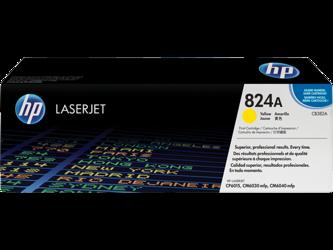 Toner oryginalny HP 824A, CB382A