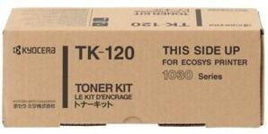 Toner oryginalny Kyocera TK-120