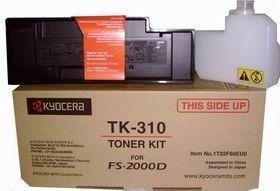 Toner oryginalny Kyocera TK-310