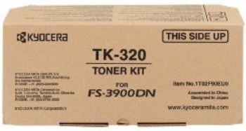 Toner oryginalny Kyocera TK-320