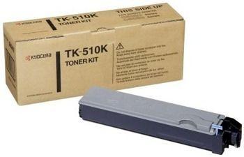 Toner oryginalny Kyocera TK-510K