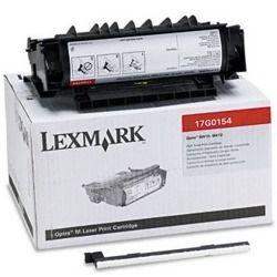 Toner oryginalny Lexmark 17G0154