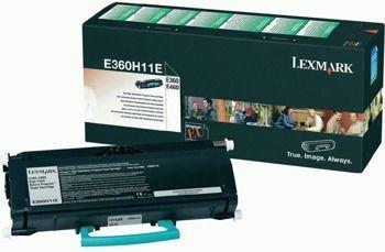 Toner oryginalny Lexmark E360H11E