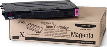 Toner oryginalny Xerox 106R00681