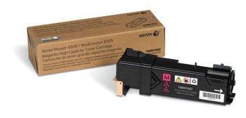 Toner oryginalny Xerox 106R01602