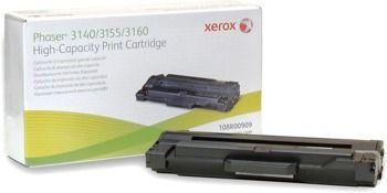 Toner oryginalny Xerox 108R00909