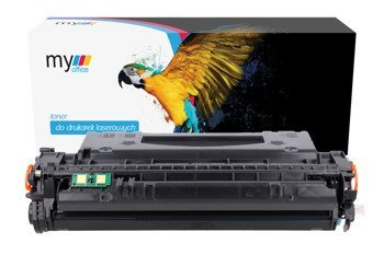 Toner zamiennik My Office HP Q7553X