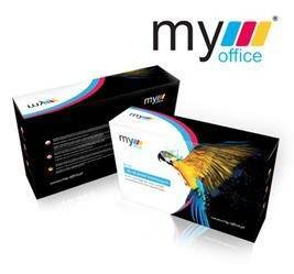 Toner zamiennik My Office Kyocera TK-570Y