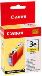 Tusz oryginalny Canon BCI-3Y