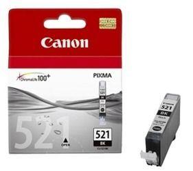 Tusz oryginalny Canon CLI-521BK