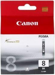 Tusz oryginalny Canon CLI-8BK