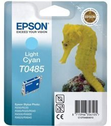 Tusz oryginalny Epson T0485 LC