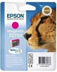Tusz oryginalny Epson T0713 M