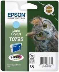 Tusz oryginalny Epson T0795 LC