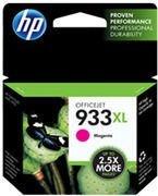 Tusz oryginalny HP 933XL M (CN055AE)