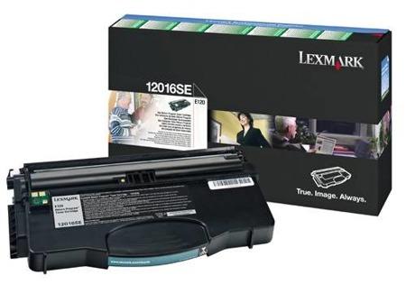 Toner oryginalny Lexmark 12036SE