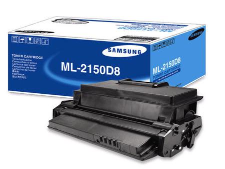 Toner oryginalny Samsung ML-2150D8