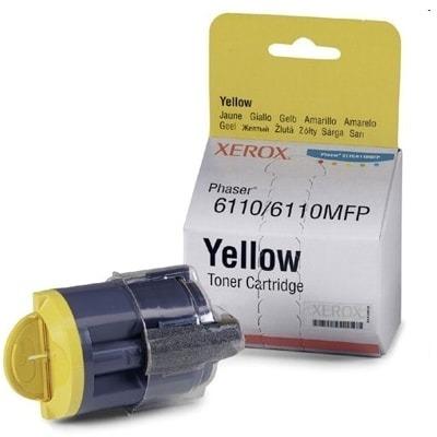Toner oryginalny Xerox 106R01204