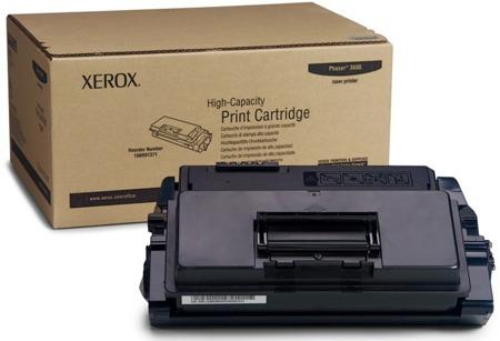 Toner oryginalny Xerox 106R01371