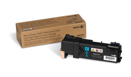 Toner oryginalny Xerox 106R01601