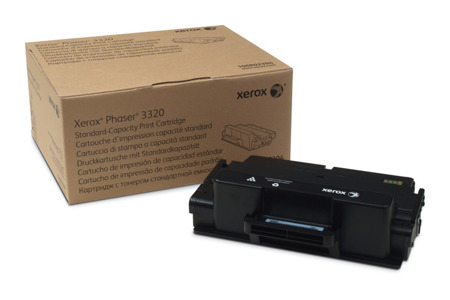 Toner oryginalny Xerox 106R02304