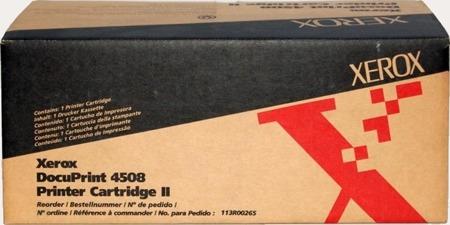 Toner oryginalny Xerox 113R00265