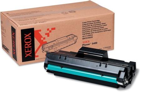 Toner oryginalny Xerox 113R00495