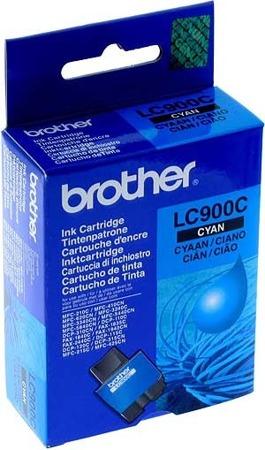 Tusz oryginalny Brother LC900C