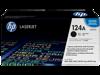 Toner oryginalny HP 124A, Q6000A